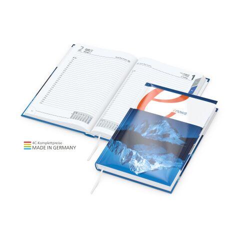 Buchkalender Manager Register 4C-Digital