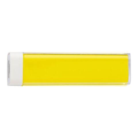 Powerbank 'Slimline' aus ABS-Kunststoff
