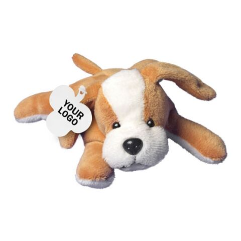 Plüschhund Malcolm
