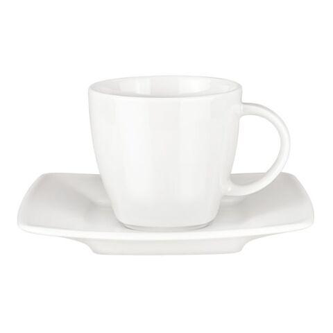 Senator Espresso Set Maxim weiß | ohne Werbeanbringung | ohne Werbeanbringung | ohne Werbeanbringung