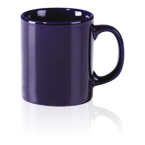 Rastal Tasse Cambridge blau | ohne Werbeanbringung