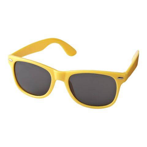 Sun Ray Sonnenbrille gelb   ohne Werbeanbringung   Nicht verfügbar   Nicht verfügbar