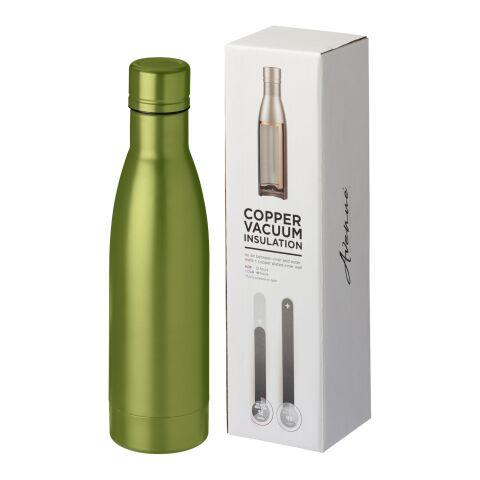 Vasa Kupfer-Vakuum Isolierflasche
