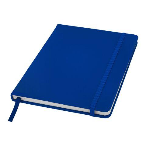 Spectrum A5 Notizbuch - liniert royalblau | ohne Werbeanbringung | Nicht verfügbar | Nicht verfügbar | Nicht verfügbar