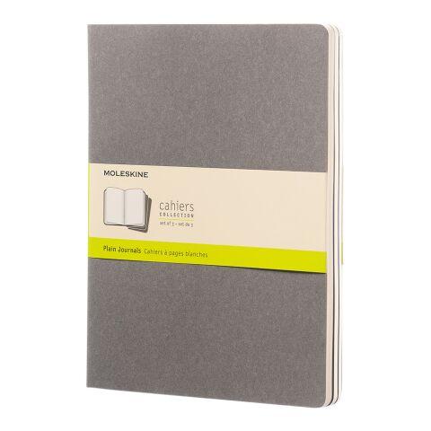 Moleskine Cahier Journal XL – blanko