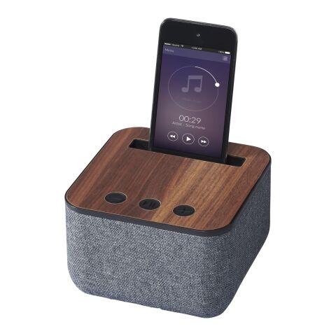 Shae Bluetooth® Lautsprecher grau | ohne Werbeanbringung | Nicht verfügbar | Nicht verfügbar | Nicht verfügbar