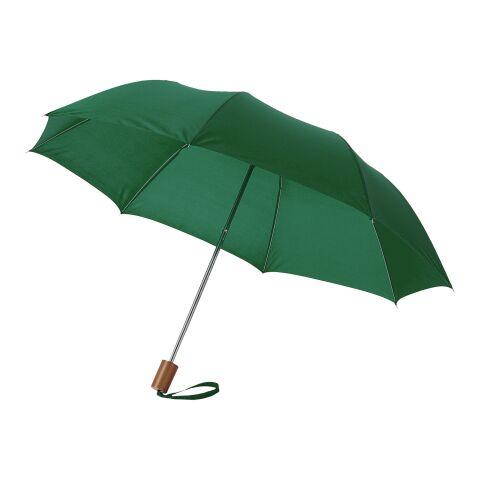 "20"" Oho Schirm mit 2 Segmenten"