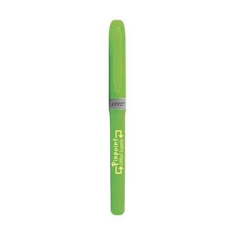 BiC Brite Liner Grip Leuchtmarker Textmarker