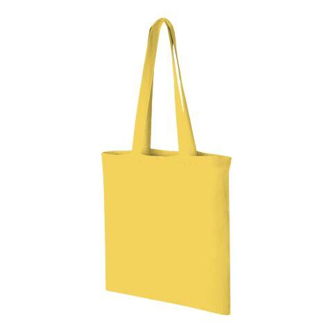Carolina Baumwoll Tragetasche gelb | ohne Werbeanbringung | Nicht verfügbar | Nicht verfügbar
