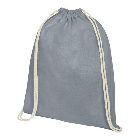 Oregon Premium Sportbeutel Standard | grau | ohne Werbeanbringung | Nicht verfügbar | Nicht verfügbar | Nicht verfügbar