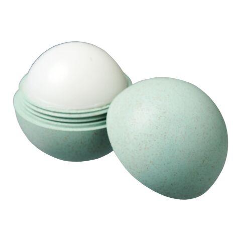 Barak Lippenbalsam Weizenstroh mintgrün | ohne Werbeanbringung | Nicht verfügbar | Nicht verfügbar