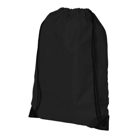 Oriole Premium Sportbeutel Standard | schwarz | ohne Werbeanbringung | Nicht verfügbar | Nicht verfügbar | Nicht verfügbar