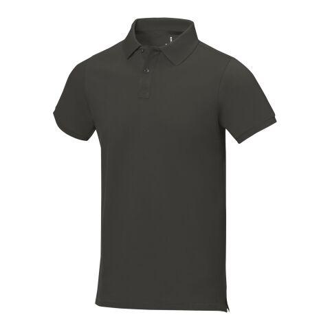 Calgary Poloshirt anthrazit | xxl | ohne Werbeanbringung | Nicht verfügbar | Nicht verfügbar | Nicht verfügbar