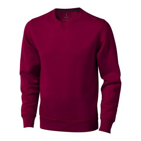 Surrey Sweater mit Rundhalsausschnitt