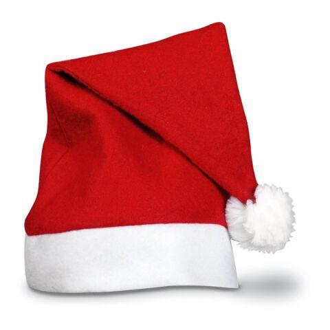 Nikolausmütze rot | ohne Werbeanbringung | Nicht verfügbar | Nicht verfügbar | Nicht verfügbar
