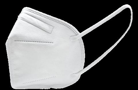 FFP2 Schutzmaske mit Digitaldruck
