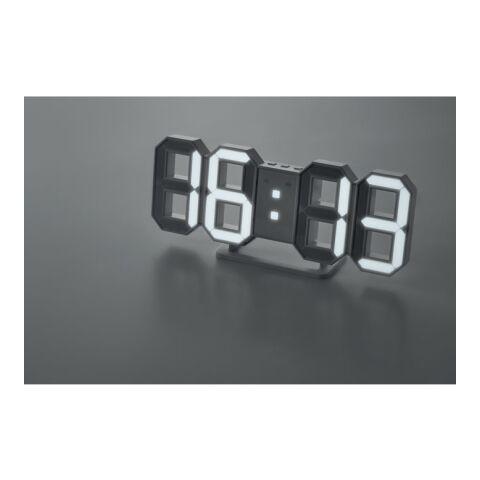 Digitale LED Uhr