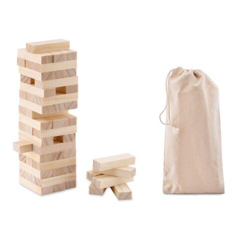 """""""Holzturm"""" Spiel"""