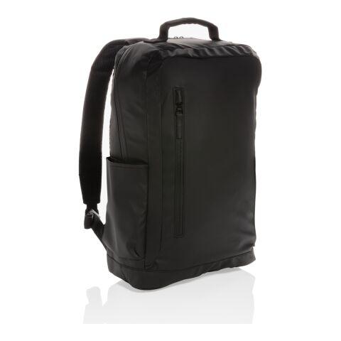 "Fashion schwarzer 15.6"" Laptop-Rucksack PVC-frei"