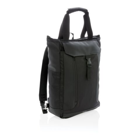 "Swiss Peak RFID 15"" Laptop-Trage-Tasche PVC frei"