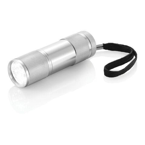 Quattro Aluminiumtaschenlampe