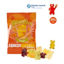 Fruchtsaft-Bärchen