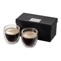 Boda Espresso-Set, 2-teilig