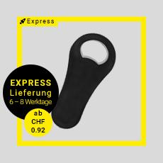 Express Flaschenöffner Werbeartikel