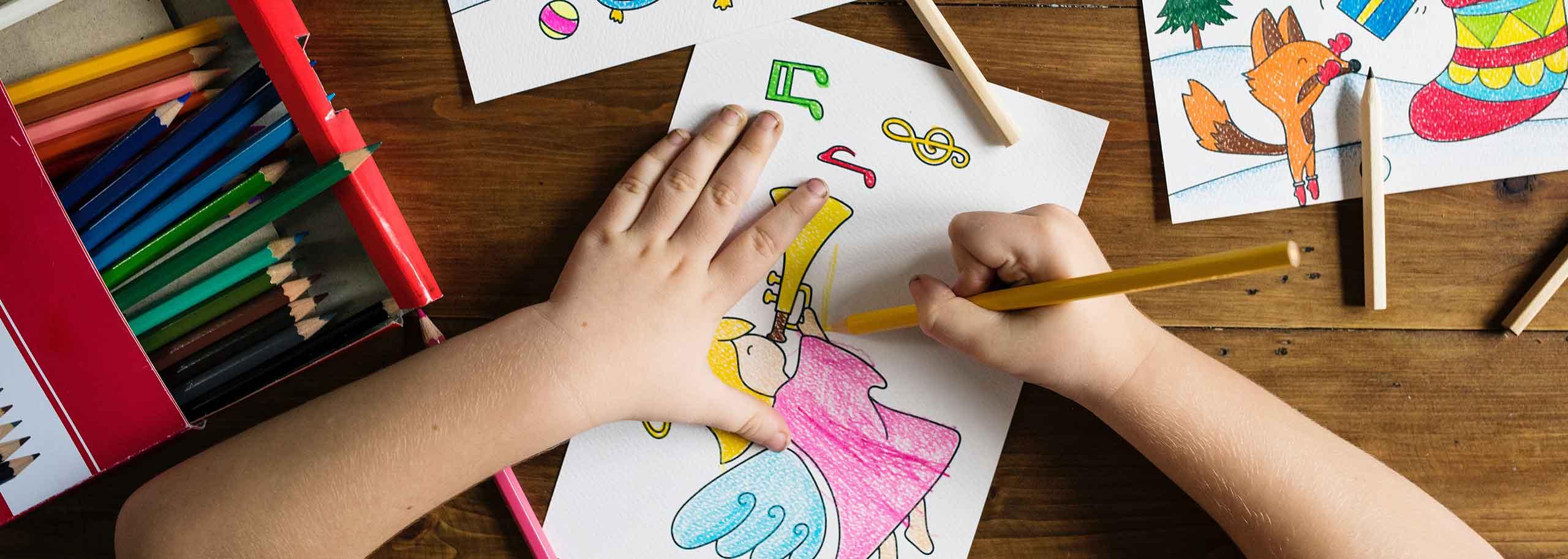 Werbegeschenke für Kinder