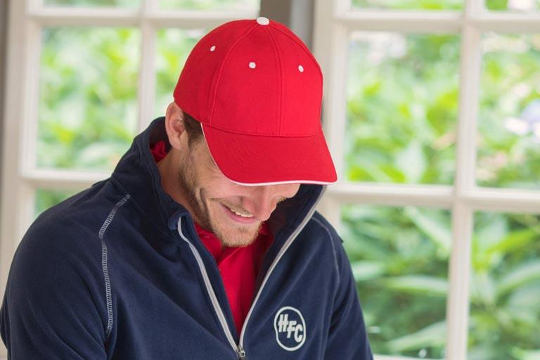 Coole Caps und Mützen bestellen