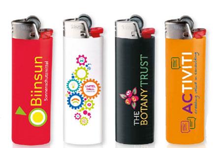 Feuerzeuge Werbeartikel BIC