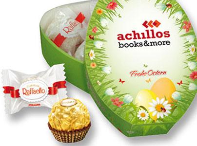 Ferrero Werbegeschenke