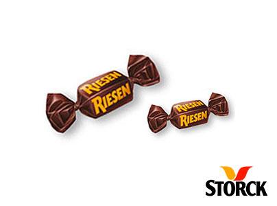 Storck Merci Schokolade